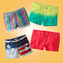 Jeans Blog - JeansHub.com: Girls Denim Jeans Shorts - So Many Cute Styles to Choose From!   Niculeley's corner   Scoop.it