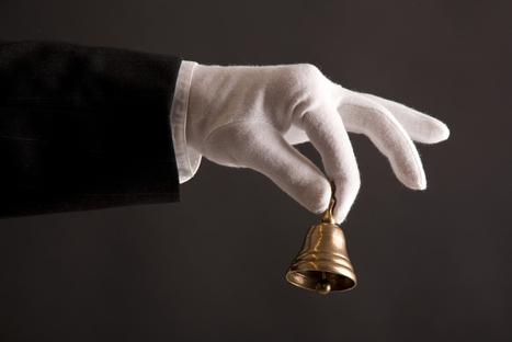Le luxe tente de rattraper son retard dans le e-commerce | Bluepaid, l'encaissement sécurisé pour les pros | Scoop.it
