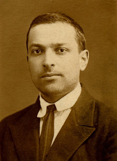 5RAMEN - 1.2 - Lev Vygotsky | learning and reading styles | Scoop.it