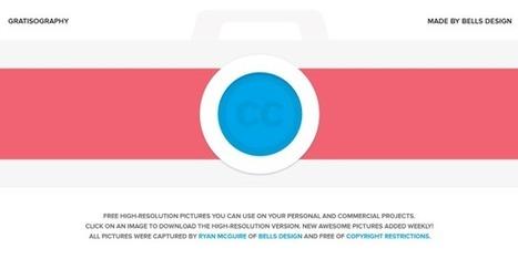 Gratisography: Neugeborener Service für kostenlose Fotos - Dr. Web | webDesign Ideen | Scoop.it