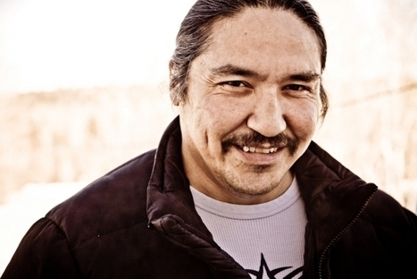 "Chief Allan Adam: Oilsands Health Study to ""Knock Socks"" Off Industry, Government 
