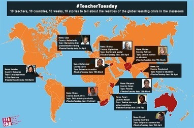 TeacherTuesday   Education   United Nations Educational, Scientific and Cultural Organization   Education   Scoop.it