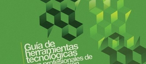 Herramientas para profesionales de la comunicación. Libro gratuito | Formación, Aprendizaje, Redes Sociales y Gestión del Conocimiento en Ciencias de la Salud 2.0 | Scoop.it