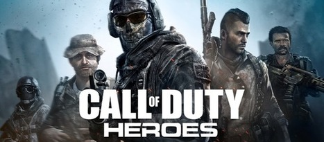 Call of Duty Heroes Hack Apk MOD Crack for Android | Free Download | Scoop.it