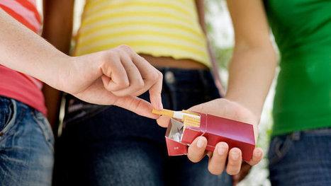 7 maneras en que los padres pueden ayudar a sus hijos adolescentes con asma. | Información a pacientes | Scoop.it