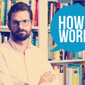 I'm Zach Frechette, Founder of Quarterly Co., and This Is How I Work - Lifehacker | Work, Eat, Think, Live, Love | Scoop.it