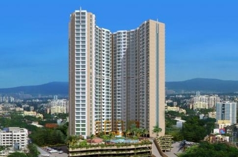 Runwal Group Runwal Forest New Launch at Kanjur Marg Mumbai | Real Estate | Scoop.it