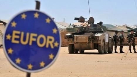 [10/12] Comité #Europedeladefense  : Un Conseil européen pour sauver l'Europe de la Défense ?   Comité Europe de la Défense   Scoop.it