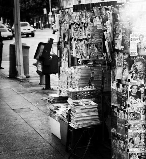Pourquoi les journaux meurent-ils | MédiaZz | Scoop.it