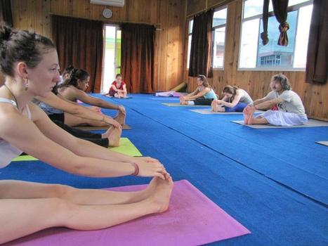 Yoga Teacher Training India StoryBoard on Chime.in | yoga courses india | Scoop.it
