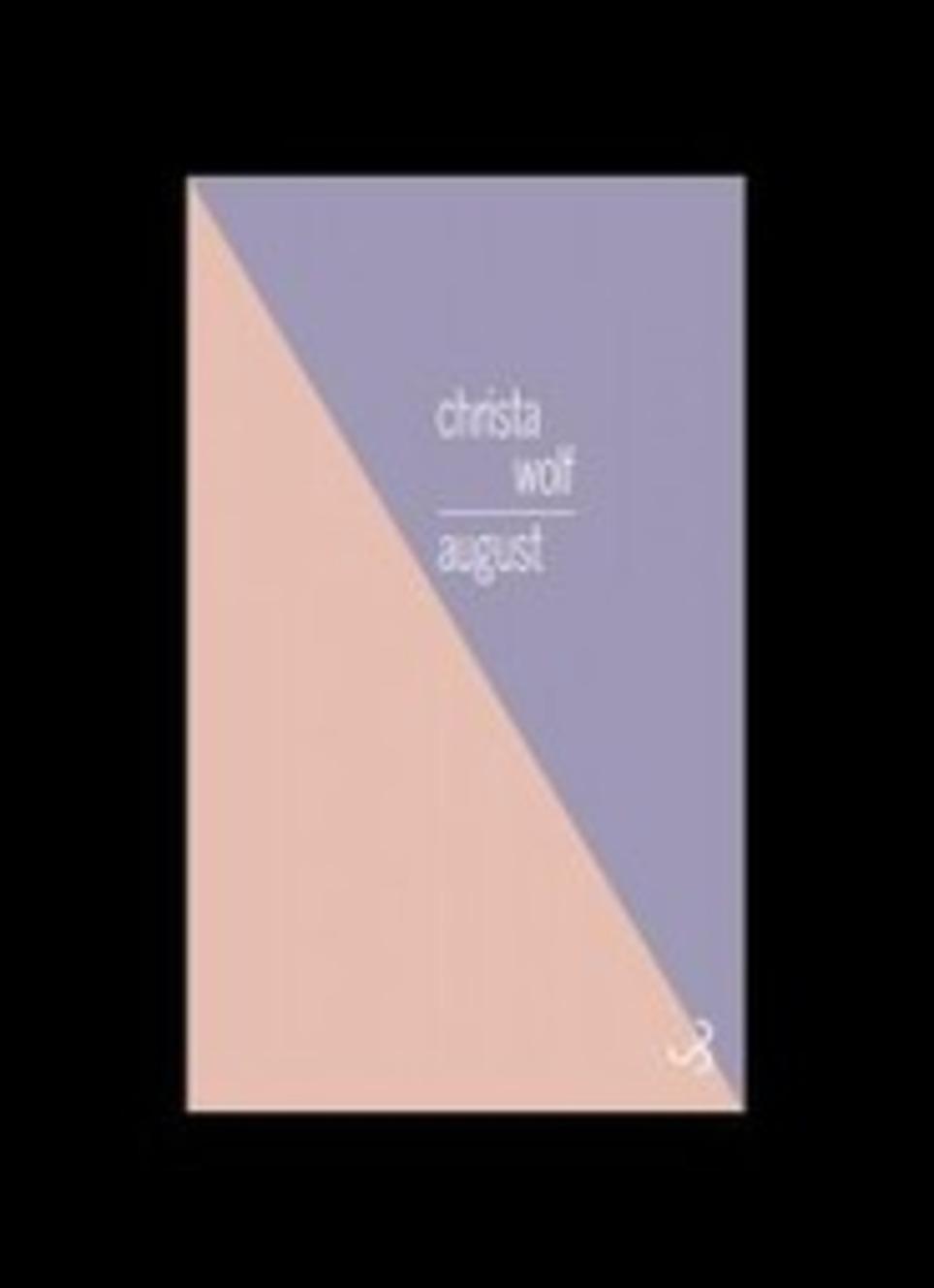 [note de lecture] Christa Wolf : « August se souvient… »   Poezibao   Scoop.it