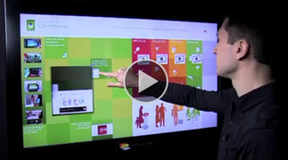 IntuiFace Presentation - create memorable multi-touch presentations | Digital Presentations in Education | Scoop.it