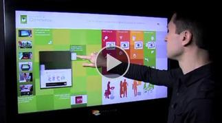 IntuiFace Presentation - create memorable multi-touch presentations | E-learning, Blended learning, Apps en Tools in het Onderwijs | Scoop.it