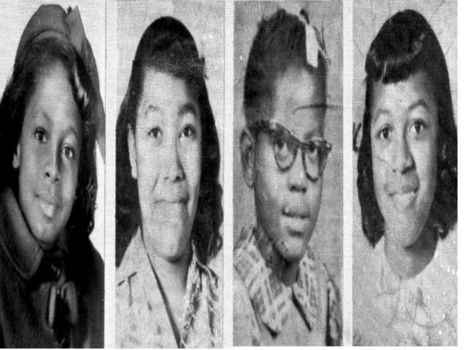 Empathy v. Embarrassment: How Four Little Girls Fought A War With Their Lives | Black In The News | Scoop.it