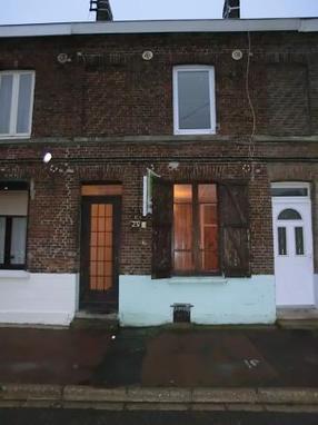 Immobilier Confiance - maison-a vendre-Carvin-87000 € -4 pieces | Immobilier Carvin | Scoop.it