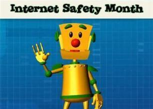 Safer-Internet: Resources for 3-11s | Technology Resources for K-12 Education | Scoop.it