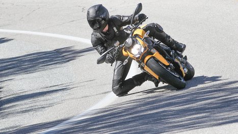 RideApart Review: Ducati Streetfighter 848 | Ductalk Ducati News | Scoop.it