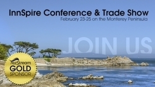 2014 InnSpire Conference and Trade Show Schedule | Hospitality Marketing for Innkeepers | Scoop.it