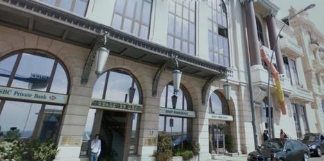 BNP Paribas est poursuivie pour blanchiment à Monaco | Environnement Economique | Scoop.it