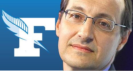«Le Figaro» est resté dans le vert en 2013 | DocPresseESJ | Scoop.it