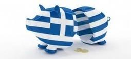 Effacer la dette grecque? Une solution parmi d'autres | Dette publique grecque | Scoop.it
