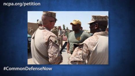 Provide for the Common Defense [VIDEO] | Conservative Politics | Scoop.it