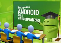 Android para Principiantes: ¿Qué hago con un smartphone Android ... - AndroidPIT (blog) | Samsung S2 | Scoop.it