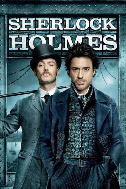 Sherlock Holmes | Popular Movies | Scoop.it