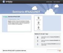 Webmix de producciones: Construyendo un portafolio digital - Inevery Crea   Herramientas tecnológicas y metodológicas del aula 2.0   Scoop.it