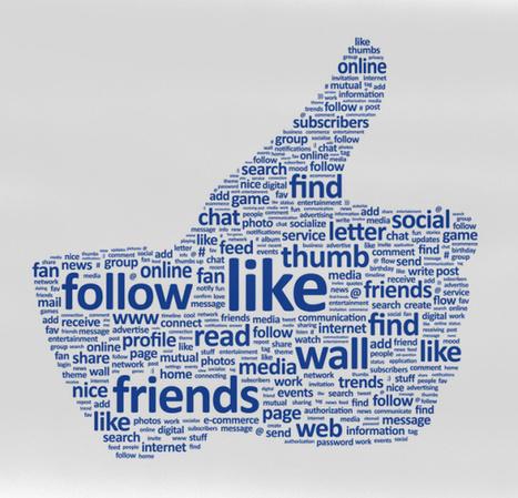 Le 5 metriche più importanti su Facebook | i social media danno i numeri | Scoop.it