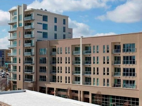 White Provisions Condominiums | Search White Provisions Homes For Sale | Other Atlanta News Events | Scoop.it