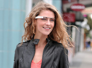 Google Announces Project Glass - Ray Creations | Google Glass | Scoop.it