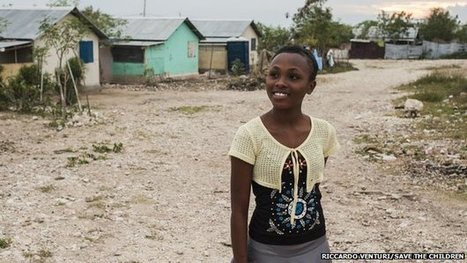In pictures: Haiti five years after the earthquake | Geography @ Stretford | Scoop.it