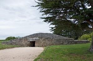 Journées Nationales Tourisme et Handicap au Site des Mégalithes - Office du tourisme de Crac'h, Locqmariaquer et Saint Philibert   Mégalithismes   Scoop.it