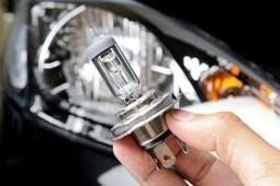 How do I replace bulbs in my car? | Bristol Businesses | Scoop.it