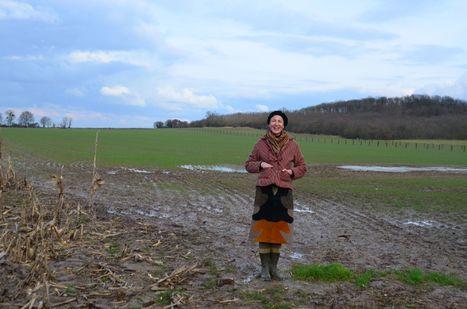 Courances : le champ des possibles - Oui ! Le magazine de la Ruche Qui Dit Oui !   Agroécologie   Scoop.it