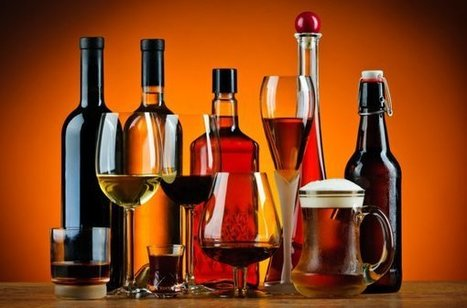 Twitter Improves Age-Screening For Following Alcohol Brands   alcohol abuse   Scoop.it