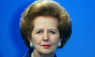 How Britain changed under Margaret Thatcher. In 15 charts | Public Affairs | Scoop.it