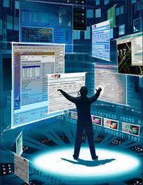 "The Realworld ""Minority Report"" | DYSTOPIA FUTURE | Scoop.it"