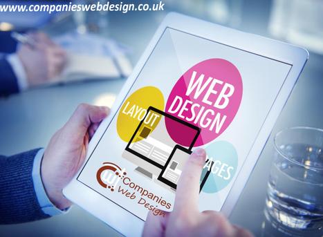 Web Design Company London - Companies Web Design | Companies Web Design | Scoop.it