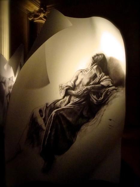 Poème « Extase du soir » par Maurice Rollinat | Poèmes d'amour | Poésie d'amour | Scoop.it