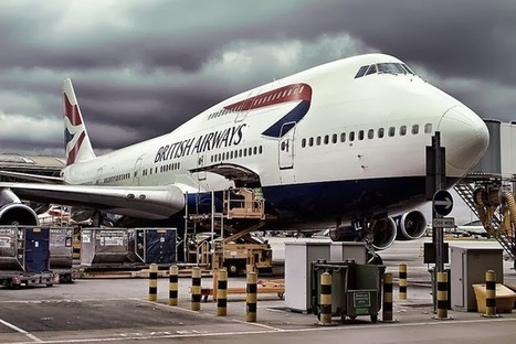 The Truth Behind Flying First Class with BA | Blogging | Scoop.it