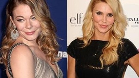 """Brandi Glanville offered a role on LeAnn Rimes & Eddie Cibrian's """"reality"""" show   The Real Housewives News & Gossip   Scoop.it"""