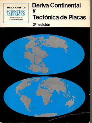 Deriva Continental y Tectónica de Placas | Scientific American ... | science for U | Scoop.it