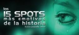 Los 15 spots o anuncios más emotivos de la historia | Diario de un friki | Educación,cine y medios audiovisuales | Scoop.it