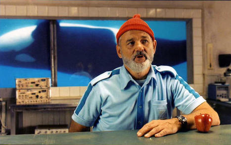 5 Things UX And UI Designers Could Learn From Wes Anderson | New Media Narratives | Scoop.it