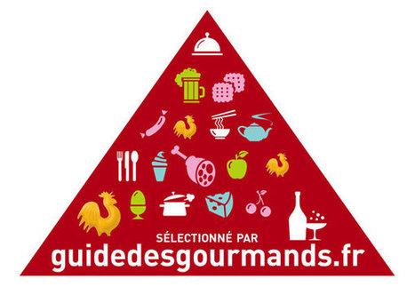 Les 12 Coqs d'Or du Guide des Gourmands 2017 | Gastronomie et plaisirs gourmands | Scoop.it