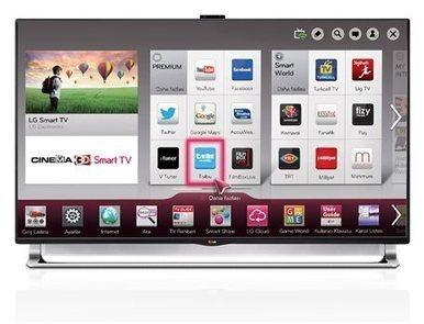 LG 65LA970V 4K Tv fiyatları ve incelemesi - LG   fiyatTR   Scoop.it