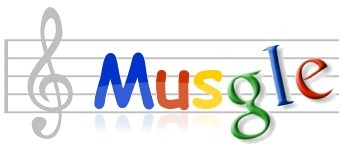 Free Music Search powered by Google = Musgle   GooglePlus Expertise   Scoop.it
