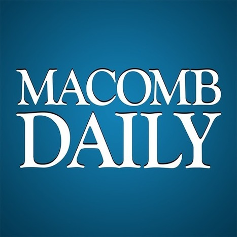 A NEW YOU Aug. 30: Sail on an ocean of discovery! - The Macomb Daily | New inventions | Scoop.it